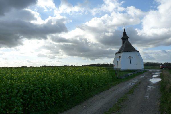 La Chapelle du Tri au Chêne