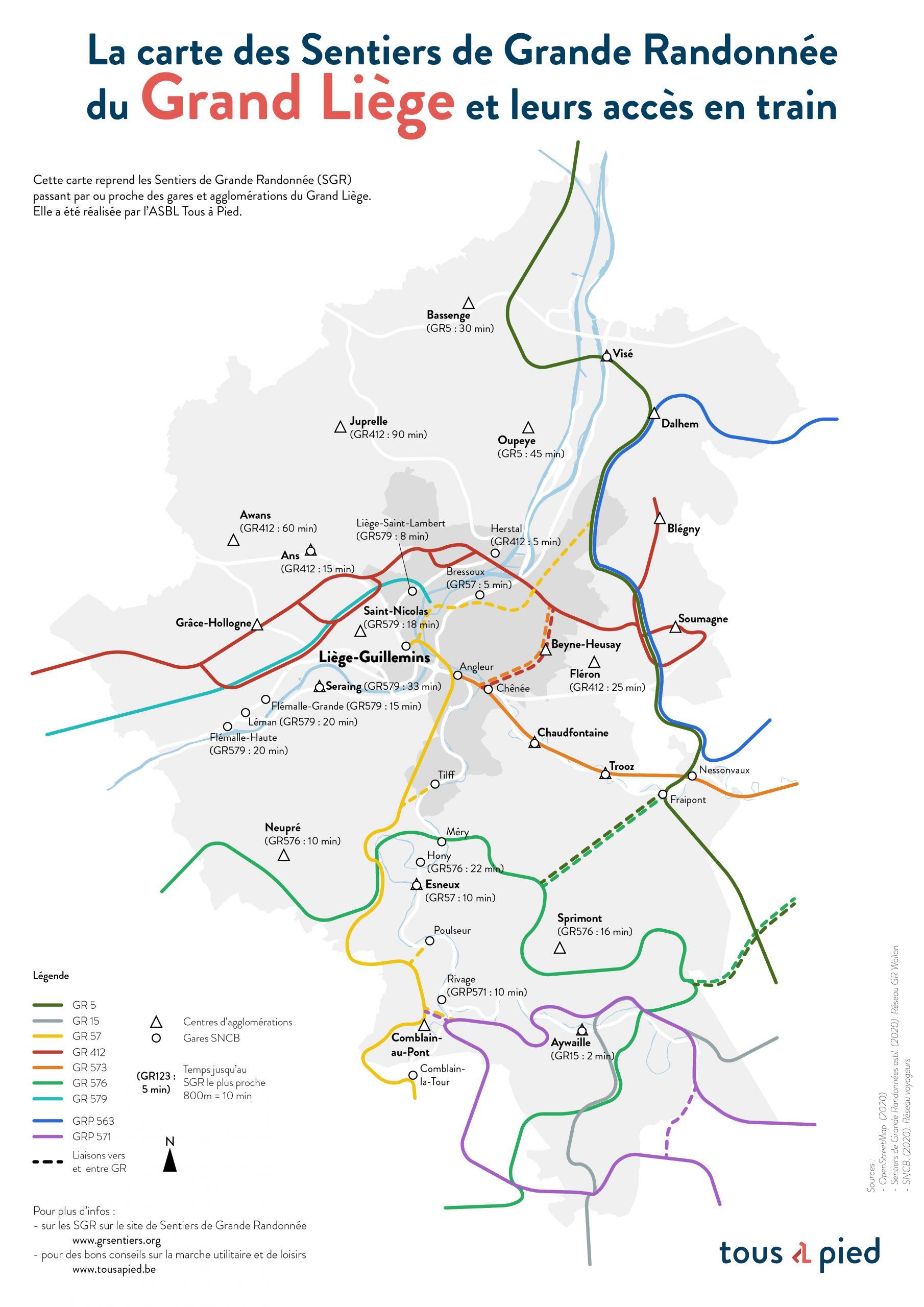 A3 - Grand Liège
